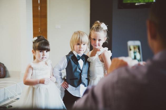 Blue Mountains Sydney Wedding Photographer