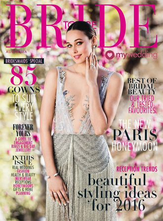 Bride To Be Magazine Issue 174