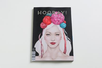 Hooray magazine issue 11