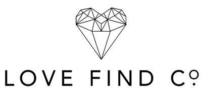 love find co logo