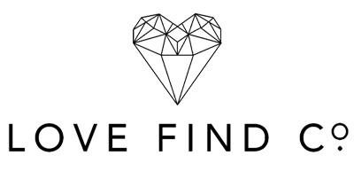 love find co logo