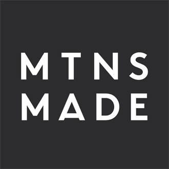 Mtns made logo