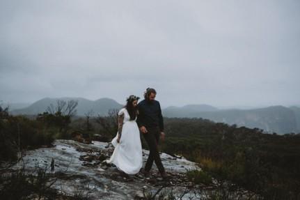 Willow & Co Wedding Photography Blackheath Blue Mountains