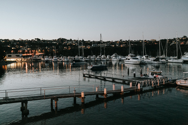 zest waterfront venues the spit mosman
