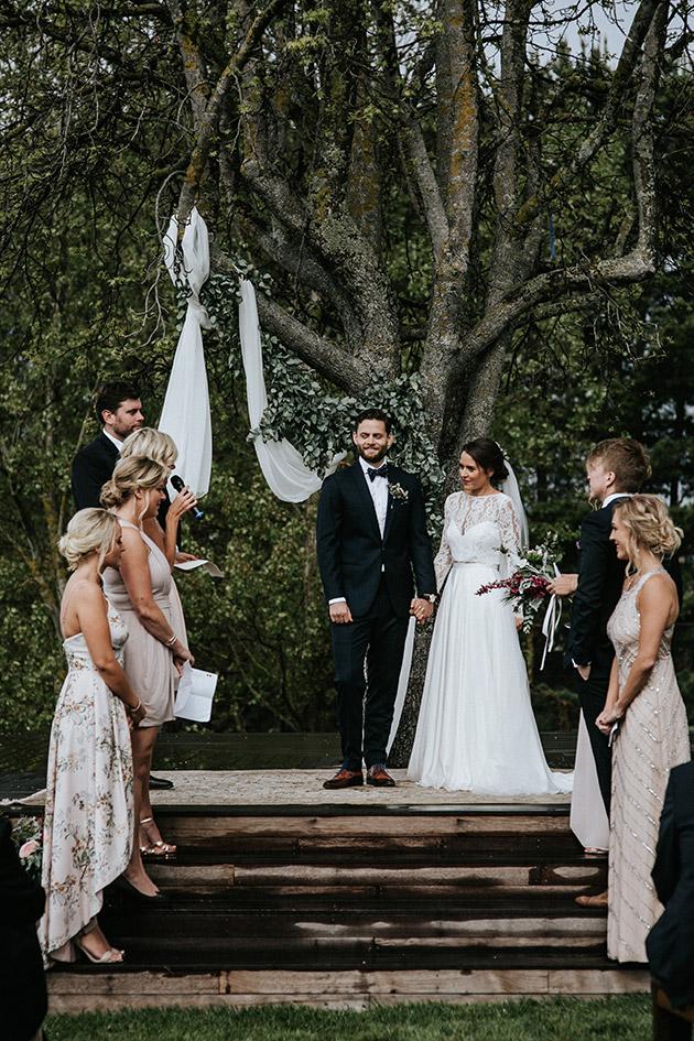 waldara farm wedding photography