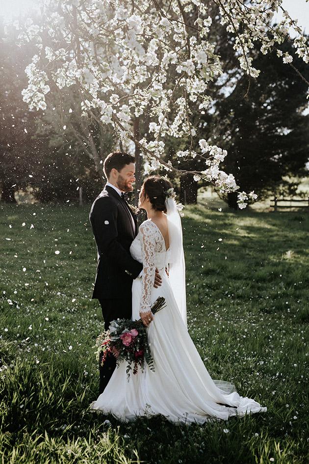 waldara farm wedding photographers