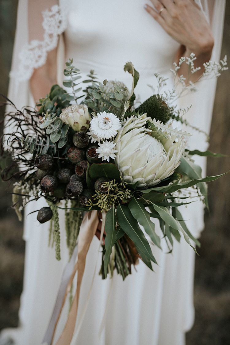 canberra wedding florist
