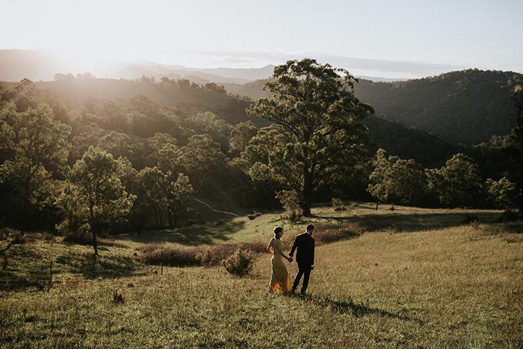 dryridge estate megalong valley
