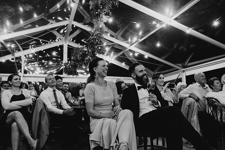 dryridge estate wedding