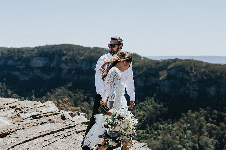 katoomba brewing company wedding