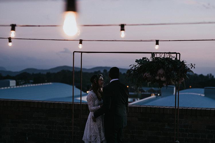 katoomba brewing company wedding