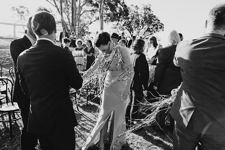 creative blue mountains wedding photographer