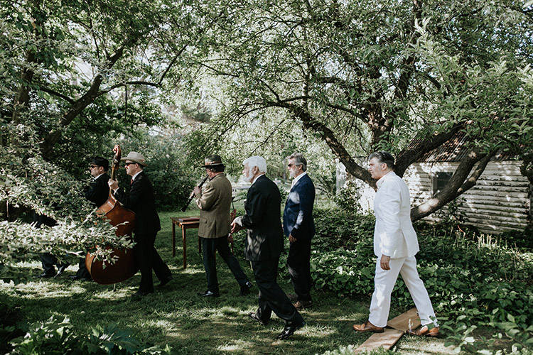braidwood wedding