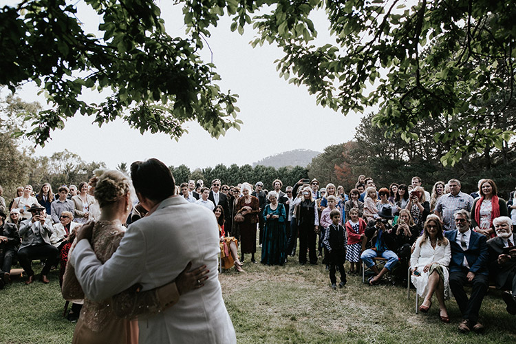 braidwood farm wedding
