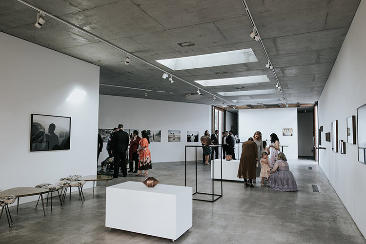 nishi gallery canberra