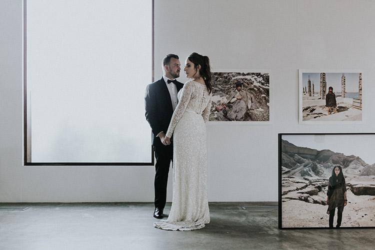 nishi gallery wedding photographer