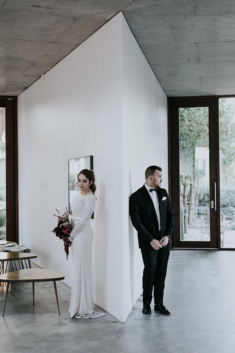 nishi gallery wedding