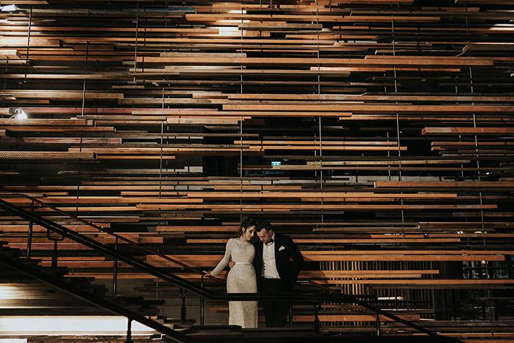 ovolo nishi hotel canberra wedding