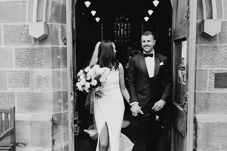 chippendale sydney wedding